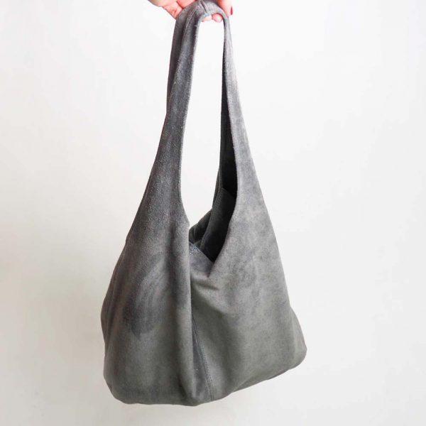 Bolso tipo saco