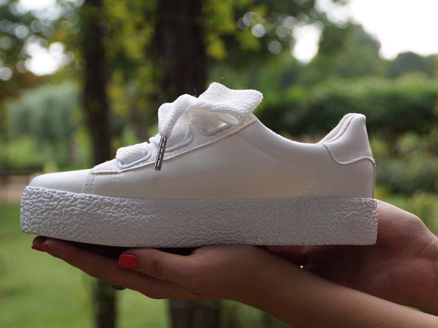 sneaker platform