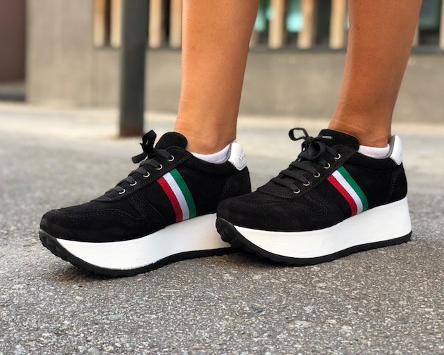 SNEAKER ITALIA
