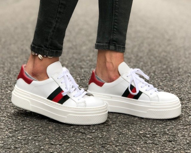 sneaker gucci