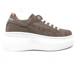 nickel tivoli sneaker