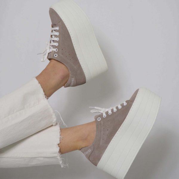 Sneaker atenea basic