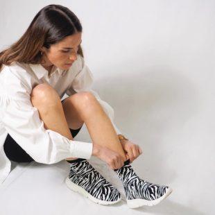 sneaker comfy
