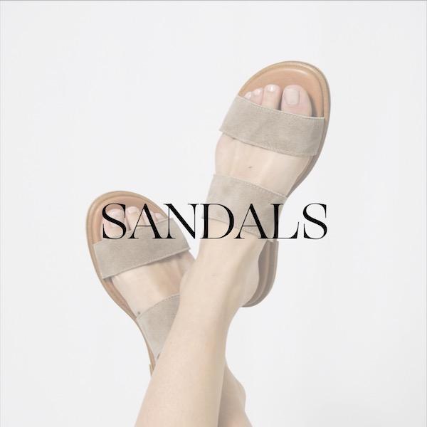 sandals alessandro simoni