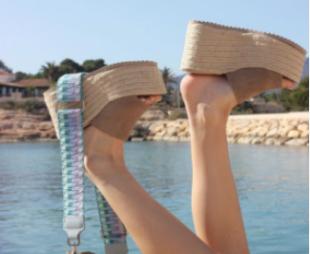 sandalias mujer tendencia